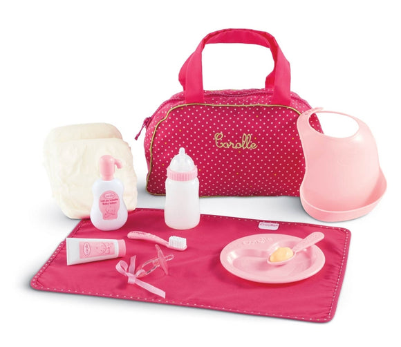 Cherry Baby Accessories Set 17