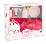"Cherry Baby Accessories Set 17"" - Jouets Choo Choo"