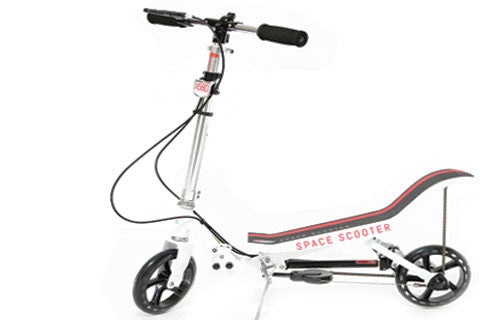 Space Scooter X580 - WHITE