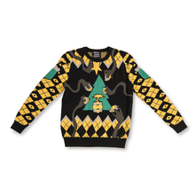 Load image into Gallery viewer, DECEIT HOLIDAY SWEATER