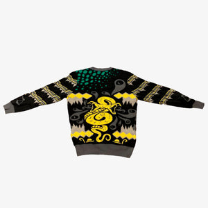 JANUS 2020 SWEATER
