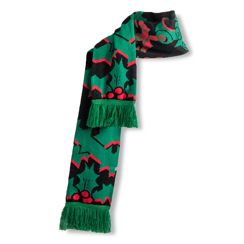 REMUS HOLIDAY SCARF