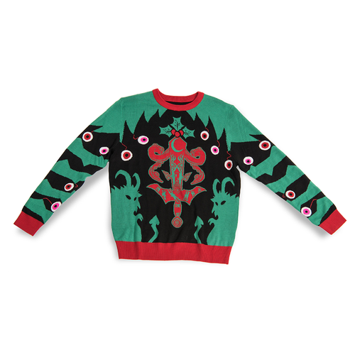 REMUS HOLIDAY SWEATER