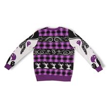 Load image into Gallery viewer, VIRGIL HOLIDAY SWEATER