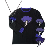 Load image into Gallery viewer, Virgil Favorite Side Longsleeve Bundle