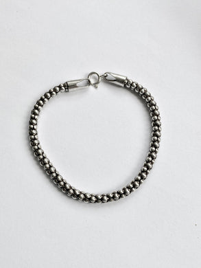 Bracelet (Sterling Silver) - Full Moon Designs