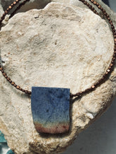Load image into Gallery viewer, Dembrite Choker - Full Moon Designs