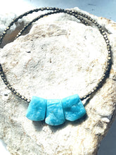 Load image into Gallery viewer, Amazonite Choker - Full Moon Designs