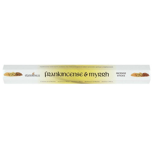 Incense. Frankincense and Myrrh - Full Moon Designs