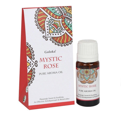 Fragrance oil. Mystic Rose - Full Moon Designs