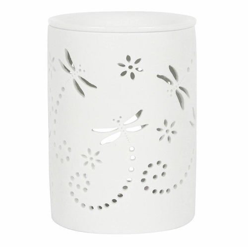 Oil Burner - Full Moon Designs