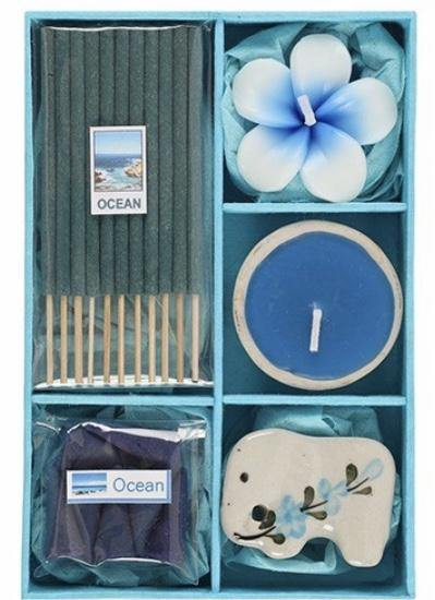 Gift Set. Ocean - Full Moon Designs