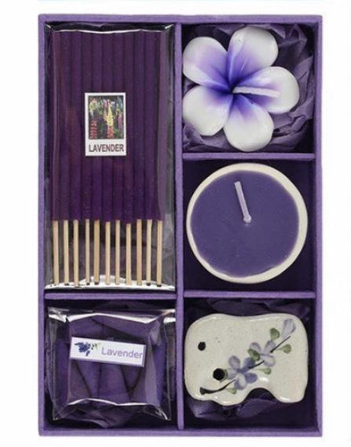 Gift Set.  Lavender - Full Moon Designs