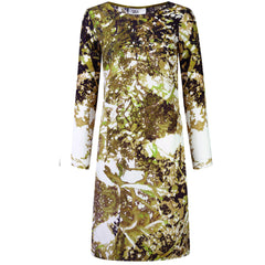 Camo Light Dress