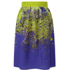 Bloss Green Skirt