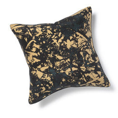 Camo Dark Cushion