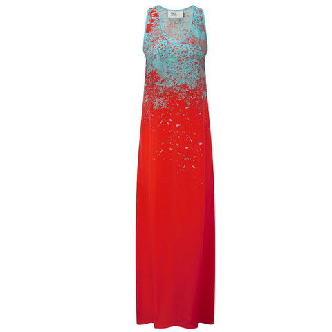 Red Bloss Maxi