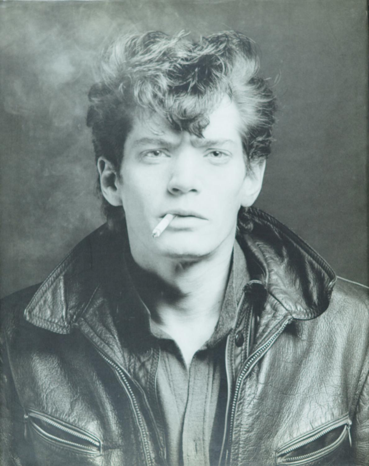 Robert Mapplethorpe: Certain People: A Book of Portraits