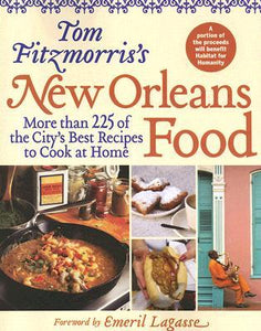 Tom Fitzmorris's New Orleans Food - Tom Fitzmorris