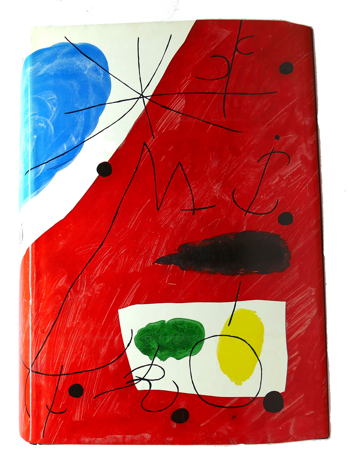 Joan Miro: Life and Work By: Jacques Dupin