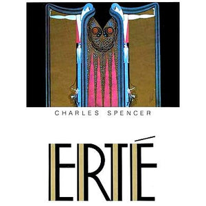 ERTÉ - Charles Spencer (Softcover)