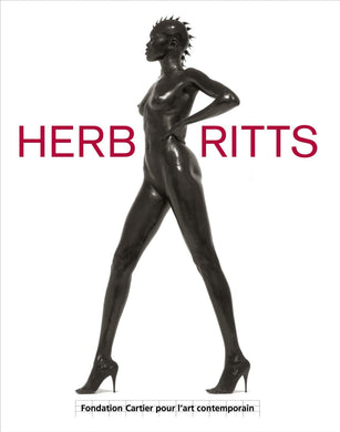 Herb Ritts - Foundation Cartier Pour l'art contemporain