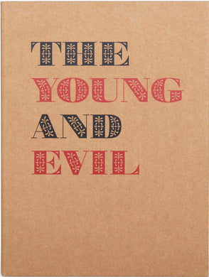 The Young and Evil: Queer Modernism in New York 1930-1955