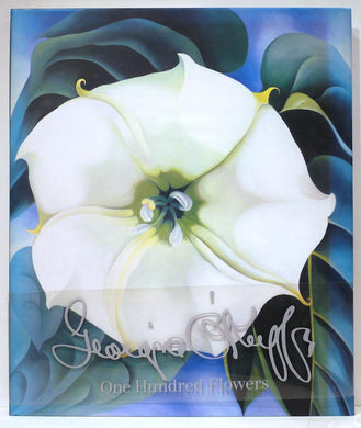 One Hundred Flowers  - Georgia O'keeffe
