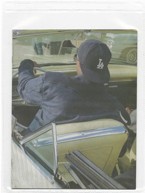 Untitled (Lowrider) by Russell Hamilton