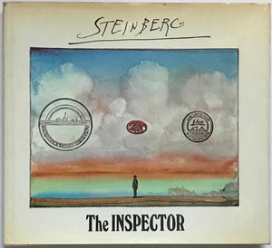 The Inspector - Saul Steinberg
