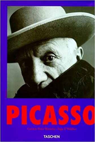 Picasso - C P Warncke, Ingo F Walther