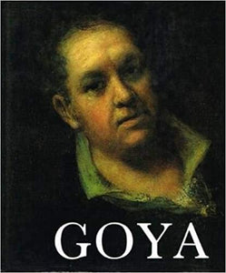 Life & Complete Work Of Francisco Goya - Random House