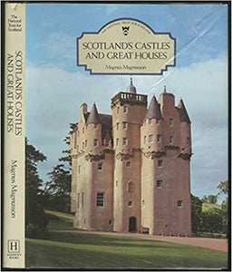 Scotland's Castles and Great Houses