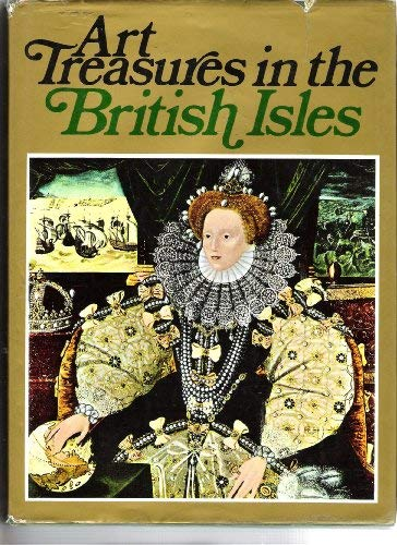 Art Treasures in The British Isles