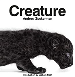 Creature by Andrew Zuckerman
