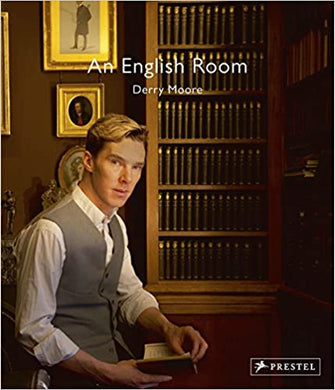 An English Room by Derry Moore