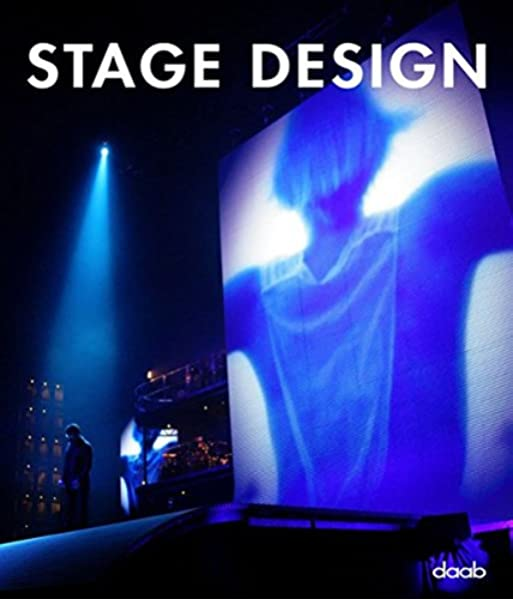 Stage Design by Ralph Larmann