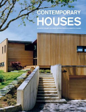 Contemporary Houses/Moderne Hauser/Maisons Contemporaines/Modernhuizen by H.F. Ullmann
