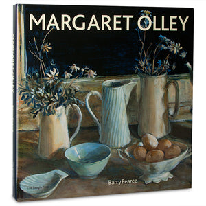 Margaret Olley - Barry Pearce