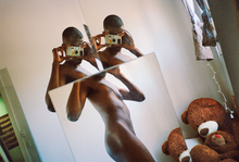 Load image into Gallery viewer, Mirror Mirror - Ryan McGinley