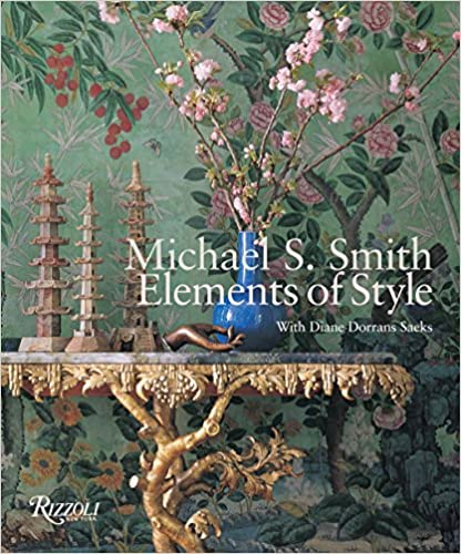 Michael Smith's Elements of Style - Michael S. Smith