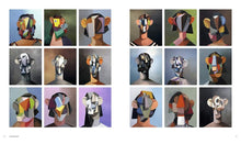 Load image into Gallery viewer, George Condo: Painting Reconfigured