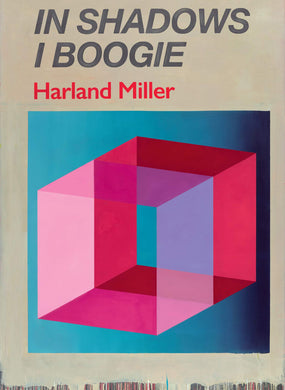In Shadows I Boogie - Harland Miller
