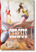 Load image into Gallery viewer, The Circus 1870-1950