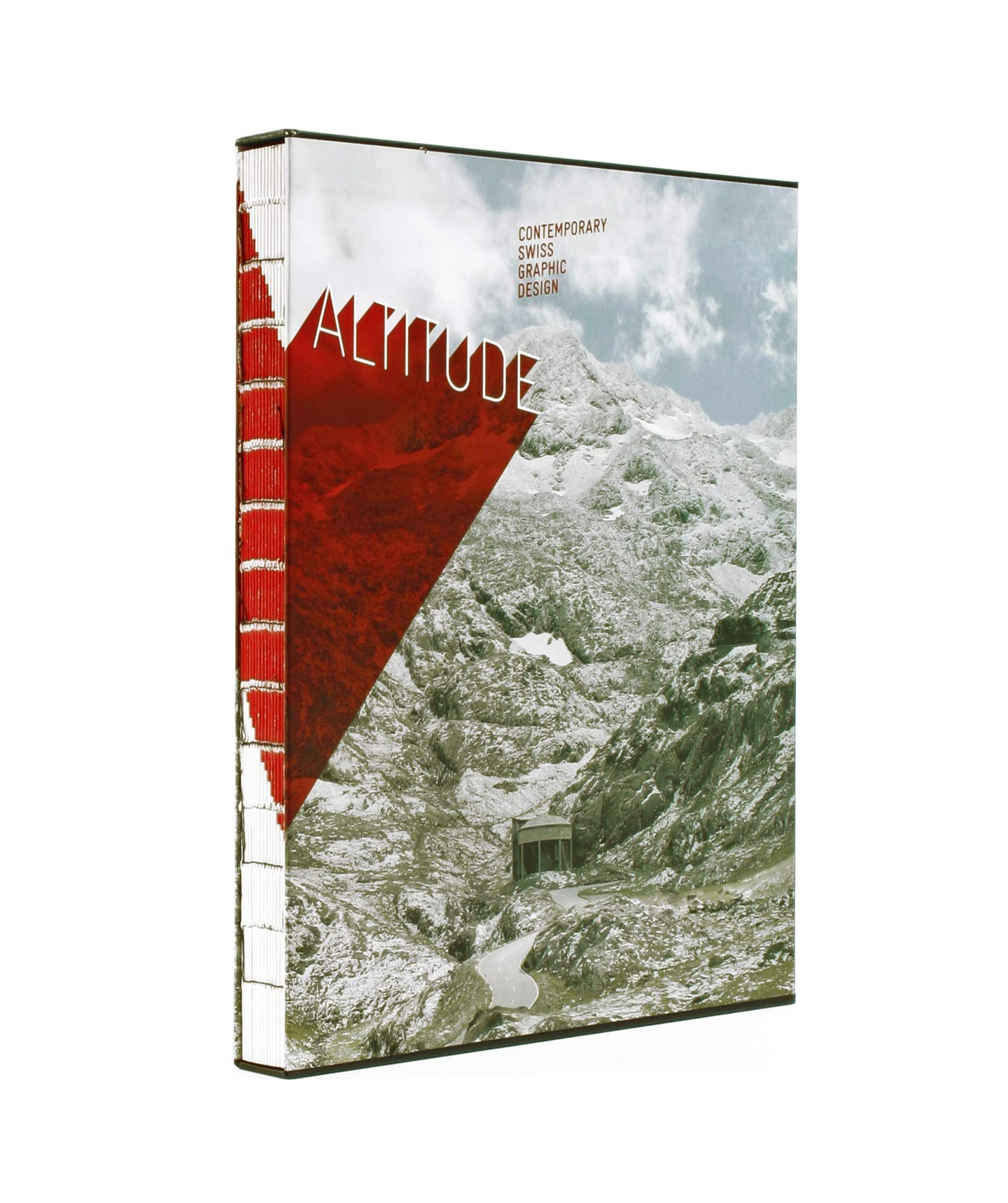 Altitude: Contemporary Swiss Graphic Design
