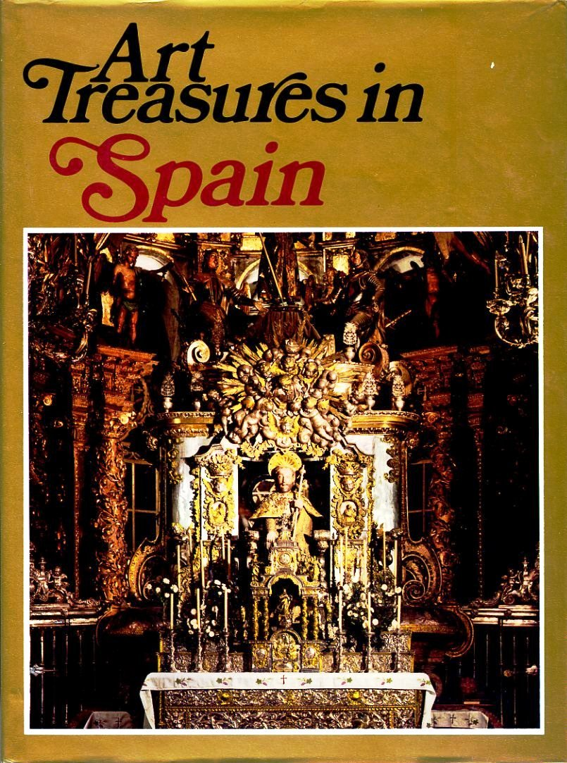 Art Treasures in Spain