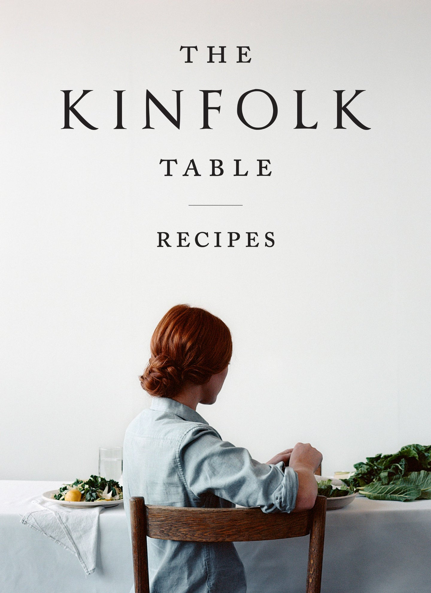 Kinfolk Table - Nathan Williams