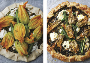Plenty More: Vibrant Vegetable Cooking from London's Ottolenghi by Yotam Ottolenghi