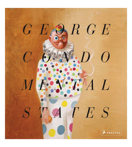 Mental States By: George Condo