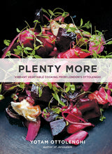 Load image into Gallery viewer, Plenty More: Vibrant Vegetable Cooking from London's Ottolenghi by Yotam Ottolenghi